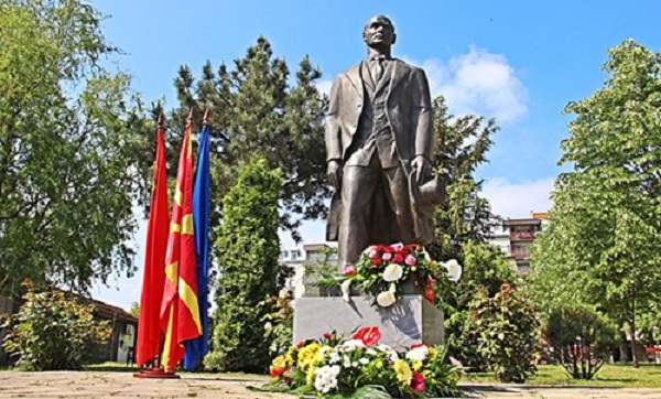 НА ДЕНЕШЕН ДЕН: Во Лозана е потпишана декларација по која е извршена грцизација на Егејска Македонија, а во Прилеп почина Ченто