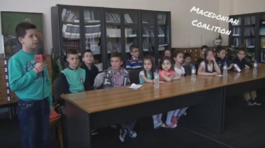 (видео) МАКЕДОНЧЕ ОД АЛБАНИЈА: Името не го менуваме, Македонци за навек остануваме