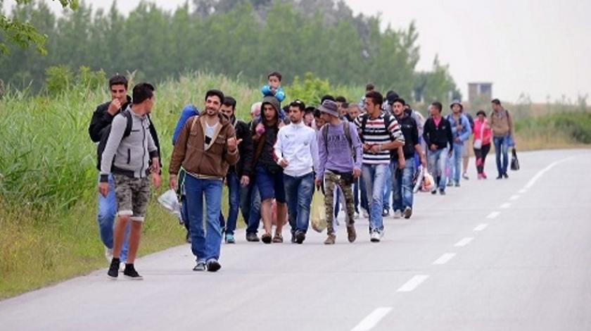 Албанско – грчка граница: Фронтекс за 2,5 месеца регистрира 1.300 емигранти