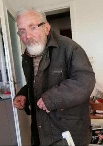 Исчезнат е 73-годишен маж од Скопје: Да помогнеме во пронаоѓањето на Видовски