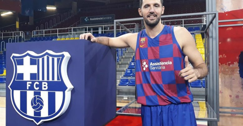 НБА: Шпанецот Миротиќ одбил 45 милиони долари од Чикаго, за да заигра за Барса