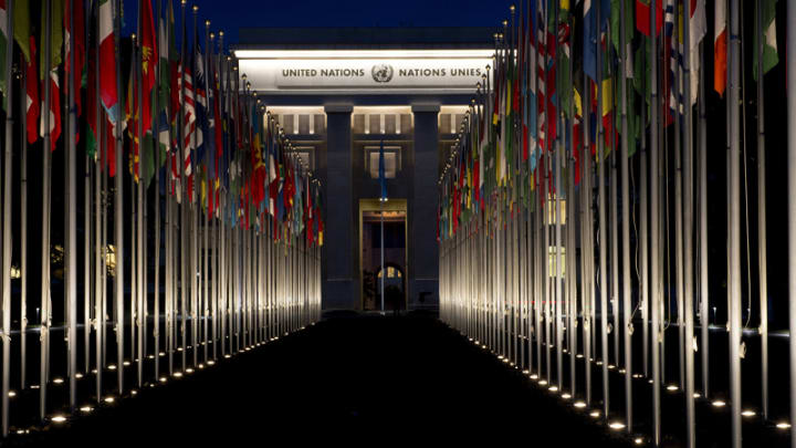 НА ДЕНЕШЕН ДЕН: Со противрезолуција на таа од САД, СССР во ОН бараше Грција да не ги дискриминира Македонците во Егејска Македонија