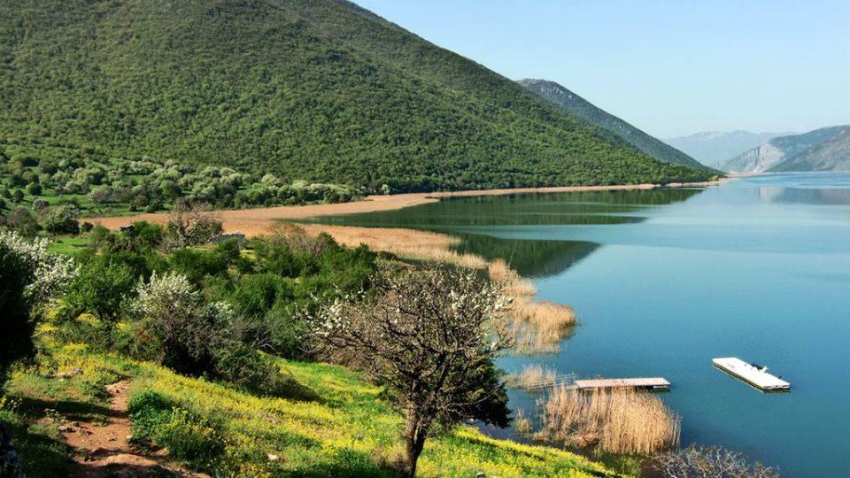 РЕПОРТАЖА НА ФРАНЦУСКИ РЕПОРТЕР: Преспа е див рај и едно од најважните мочуришта во Европа