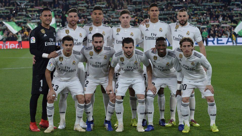 Ла Лига: Реал со плус четири бода на чекор до титулата