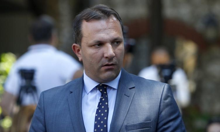 Спасовски: Охридскиот советник и бизнисмен Усеини се однесува крајно насилнички