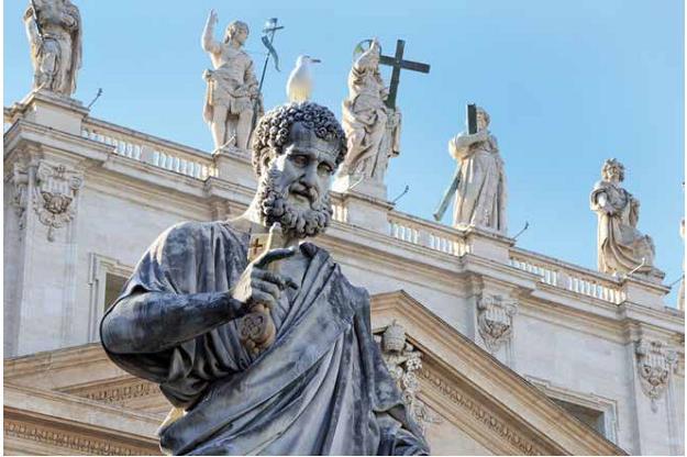 """""""АПОКАЛИПСА СПОРЕД ПЕТАР"""": Прошетката на Петар и Исус низ рајот и пеколот и каква казна ги чека лажговците, """"немирните"""" жени и мажи!"""