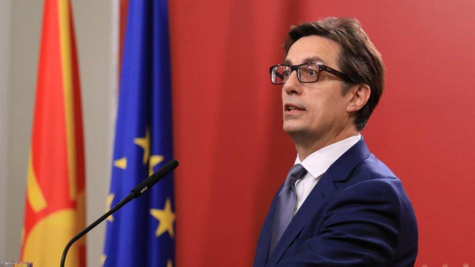ПЕНДАРОВСКИ: Ако Црна Гора преговара 7 години, што да им кажам на моите граѓани во С. Македонија, колку ќе трае ова 15-20 години?!