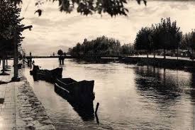 МАКЕДОНСКИ ГРАДОВИ: Струга каква што сега ја има само во спомени и на старите фотографии
