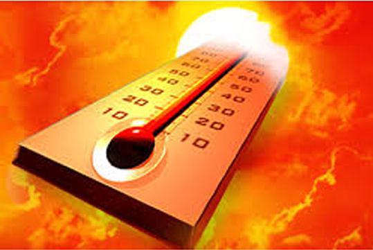 ВРЕМЕ: Денеска ќе биде пеколно жежок ден со температура до 41 степен и УВ индекс 9