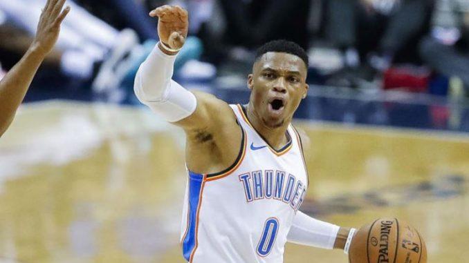 НБА: Оклахома и Хјустон ги сменија Вестбрук и Пол