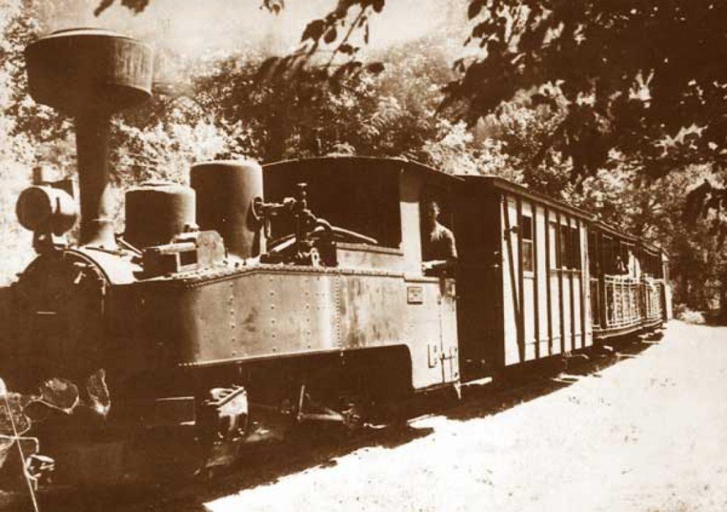 НА ДЕНЕШЕН ДЕН: Пред 146 години, во 1873-та, од Солун за Скопје тргнал првиот воз