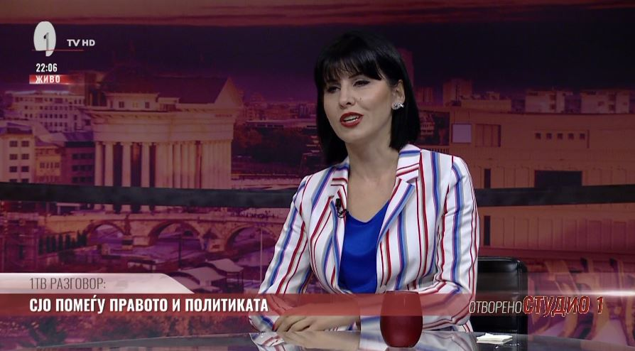 (видео) ФЕТАИ: Зарем Јанева да биде сменета!?