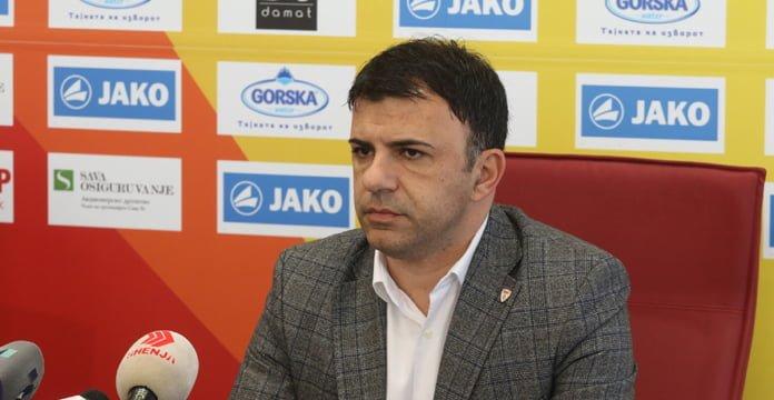 Квалификации за ЕП 2020: Ангеловски го објави списокот за дуелите со Израел и со Летонија