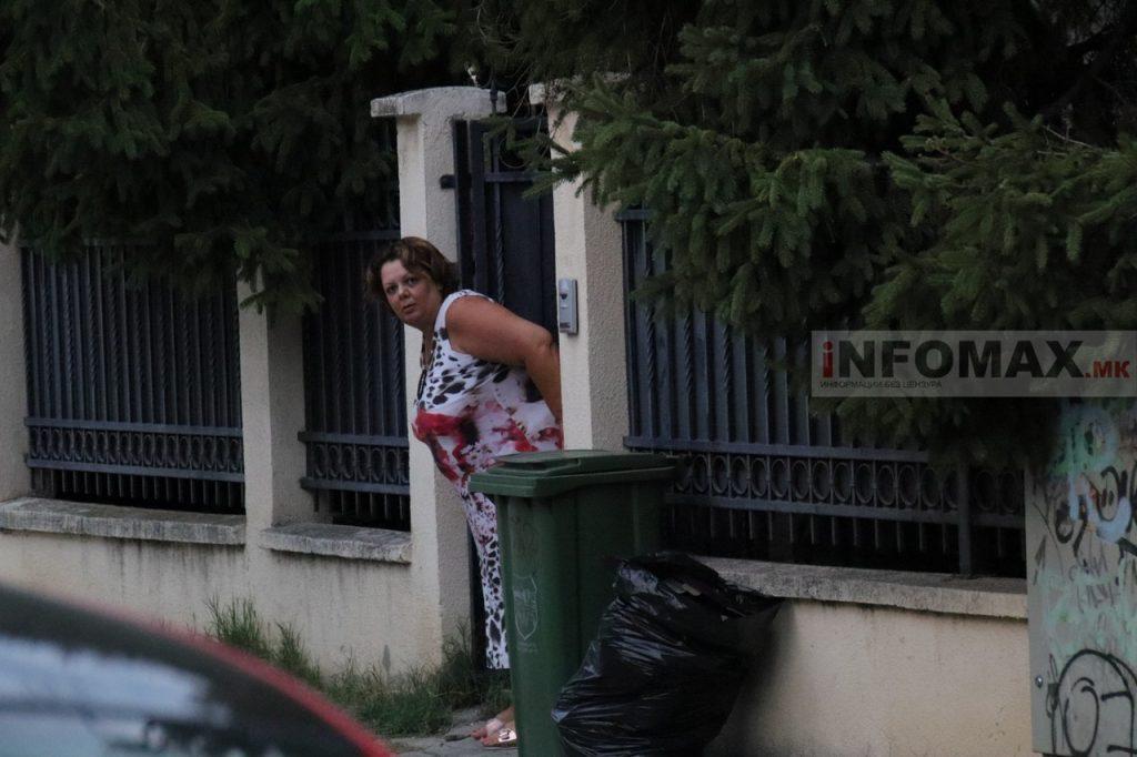 СОБРАНИЕ: Владејачките партии не ја даваат Катица Јанева дури и притворена во Шутка