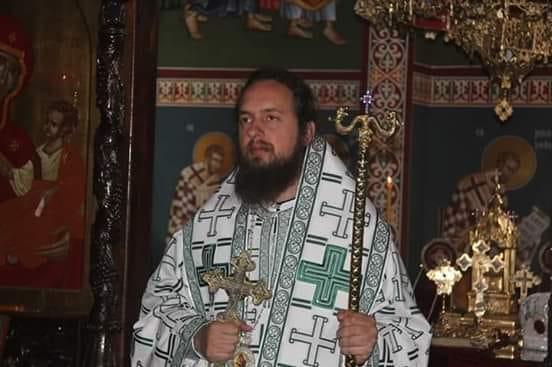 ВИКАРЕН ЕПИСКОП ЈАКОВ СТОБИСКИ: Курбанот е страшен грев за христијаните и хула на Христос
