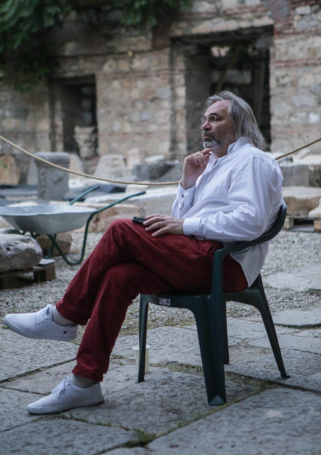 Македокс во Скопје: Гостин е рускиот и светски документарист Косаковски