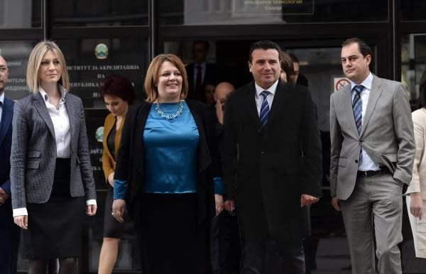 ВМРО-ДПМНЕ: Ова е театар за лажење на јавноста – специјалната обвинителка стана специјална одбрана на Заев и главата на октоподот