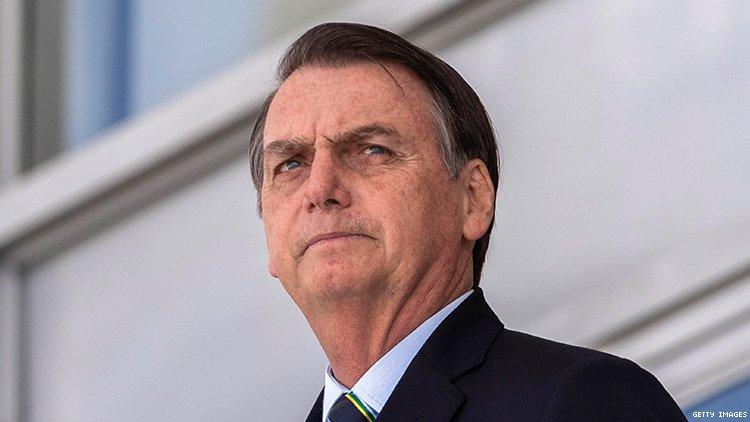 Болсонаро се заканува со излегување на Бразил од СЗО