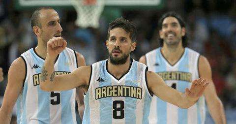 СП 2019 во Кина: Аргентина го објави списокот на кошаркари