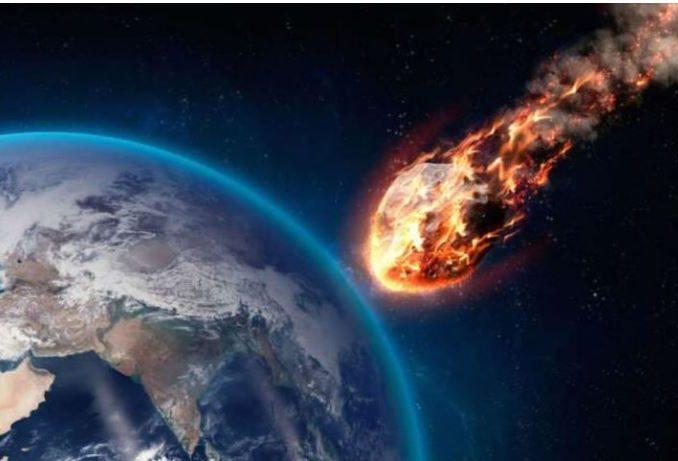 НАСА: Астероид со големина на фудбалско игралиште се приближува кон Земјата