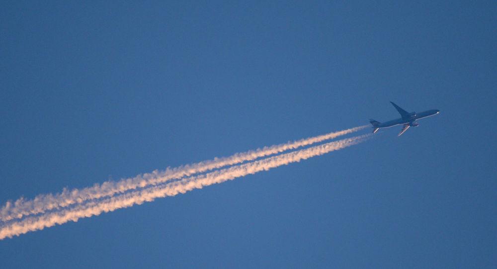 Украина: Контролорите и покрај забраната пуштија руски авион во својот воздушен простор