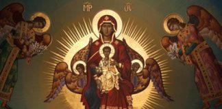 МТСП: В среда е Голема Богородица и неработен ден за православните верници