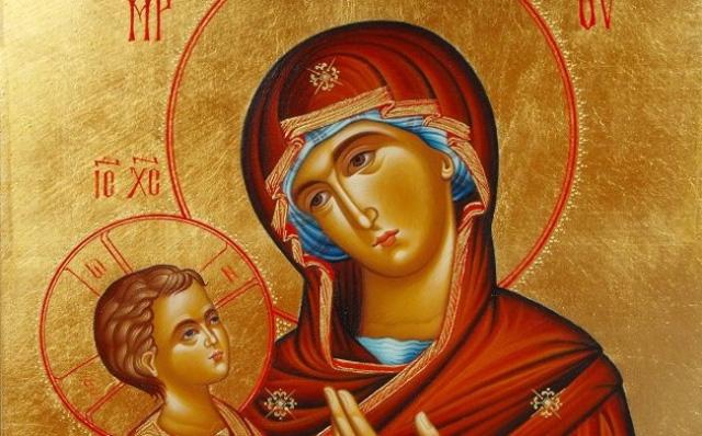 Крчоски: Чудата на Пресвета Богородица