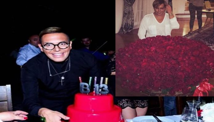 (фото) ЗАТВОР ВО ШУТКА: Боки 13 денеска без џет-сет и без гламур ќе слави 33-ти роденден