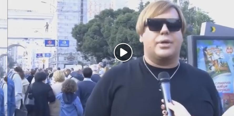 (видео) БОКИ 13 И ШАРЕНАТА РЕВОЛУЦИЈА: Ова што го гледаме со Катица Јанева е смешно и трагично