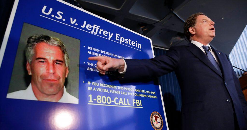 САД: Милијардерот Епстајн погребан во необележена семејна гробница на Флорида