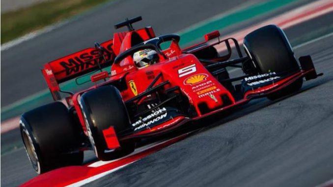 Волф: Ферари има моќен мотор за Спа и Монца