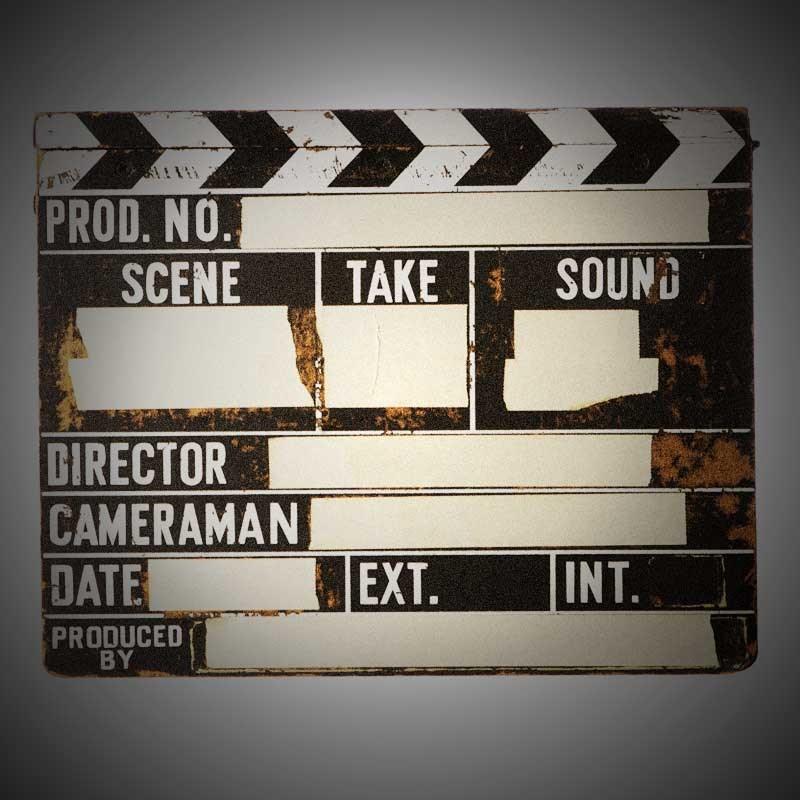 """Нов домашен филм: Задутре почнува снимањето на """"Те dua, Жими мене"""""""