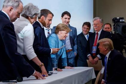 ИЗВЕШТАЈ НА ОКСФАМ ЗА Г7: Во подем е нееднаквоста во развиените земји