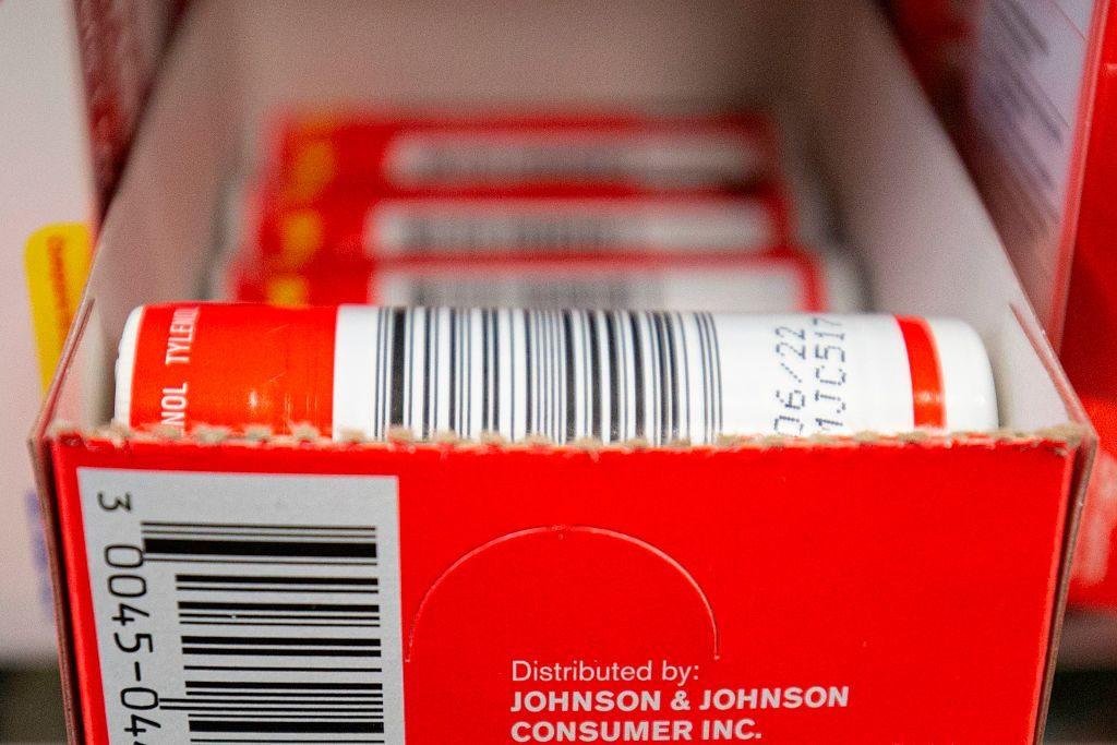 САД: Казна од 572 милиони долари за Џонсон и Џонсон заради загрозување на здравје