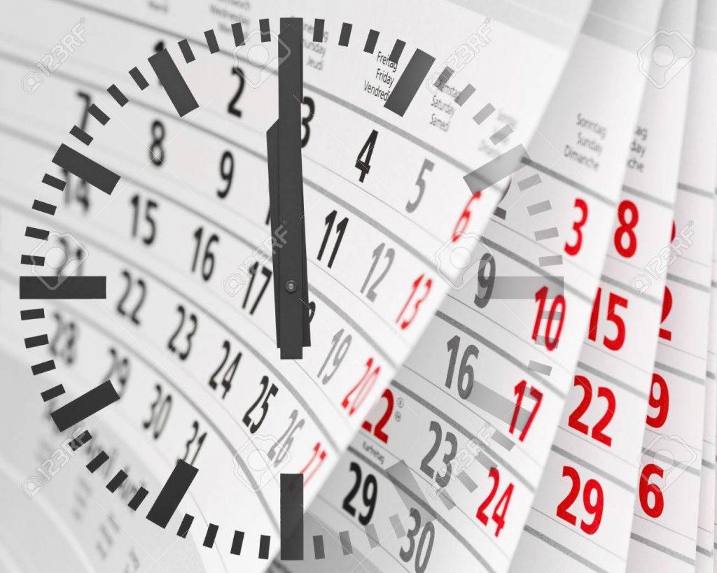 Астрономски календар: Уште 40 дена од 2019-та