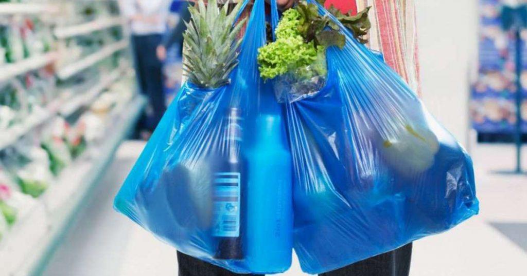 Германија: Тотална забрана за употреба на пластични кеси