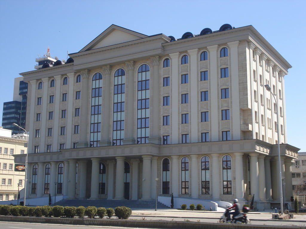 СЛУЧАЈ УБИСТВО НА ХРИСТОВСКИ: Кривичниот суд го префрли товарот на Обвинителството и на КЗ