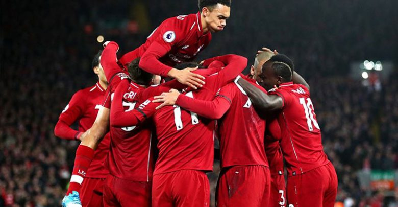 Премиера во Премиер лигата: Триумф на Ливерпул над Норвич