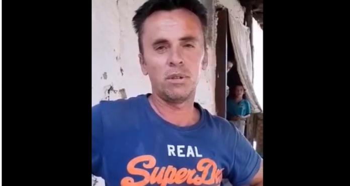Да помогнеме: Самохран татко од Македонски Брод со 7.000 денари чува 8 деца