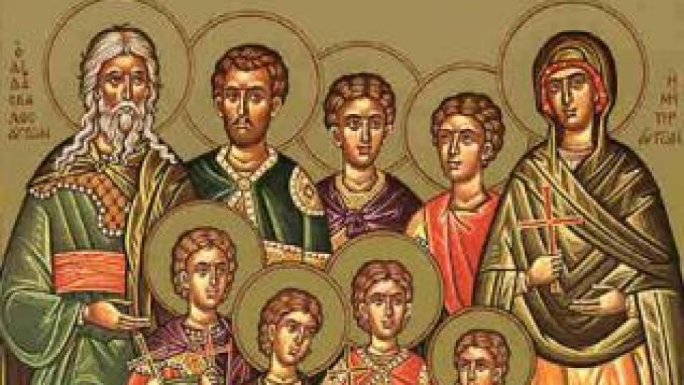 БОГОРОДИЧНИ ПОКЛАДИ: Од денеска двонеделен пост до Голема Богородица