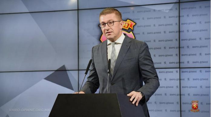 МИЦКОСКИ ДО ЗАЕВ: А што си зборувал со Ковачевски, со Китанов, со Филипче, со Дончев… ќе откриеш?