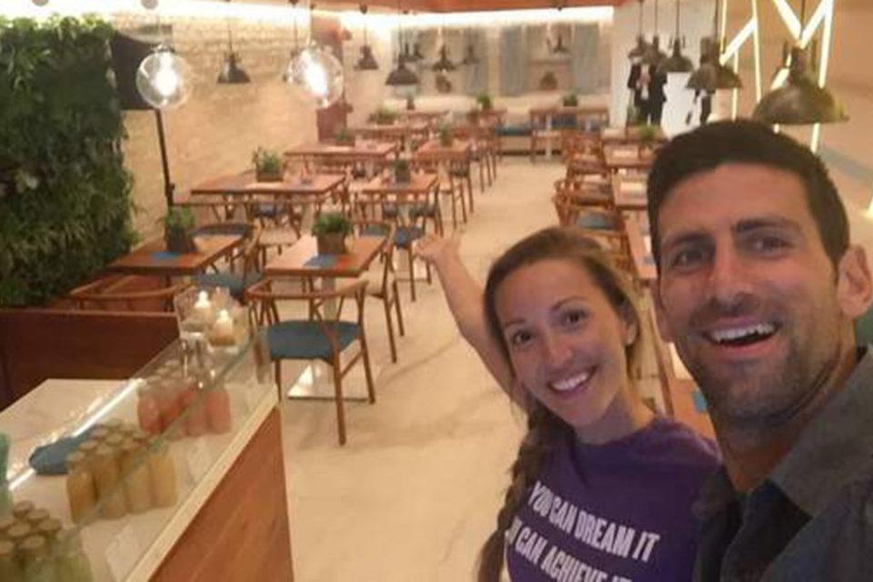 ХУМАН ПОТЕГ НА ТЕНИСКИОТ АС: Ѓоковиќ отвора ресторан за бездомници во Србија
