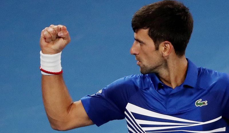 Ѓоковиќ: Најомилени во кариерата епските дуели со Надал и Федерер