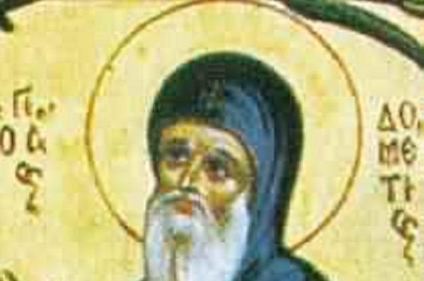 КАЛЕНДАР НА МПЦ: Денеска е Преподобен маченик Дометиј