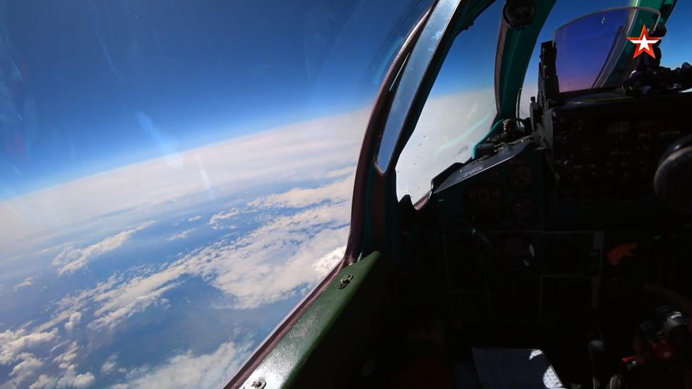Руски борбен авион достигна височина од 20.000 километри