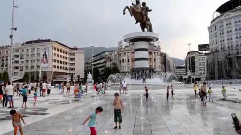 КЛИМАТСКИ ПРОМЕНИ: Скопје во овој век ќе доживее и до 65 пеколни денови годишно