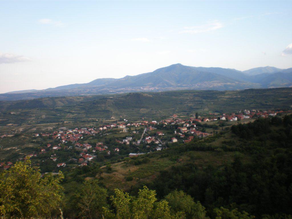 Ставен под контрола пожарот кај Пинтија, пријавен нов во Сопиште
