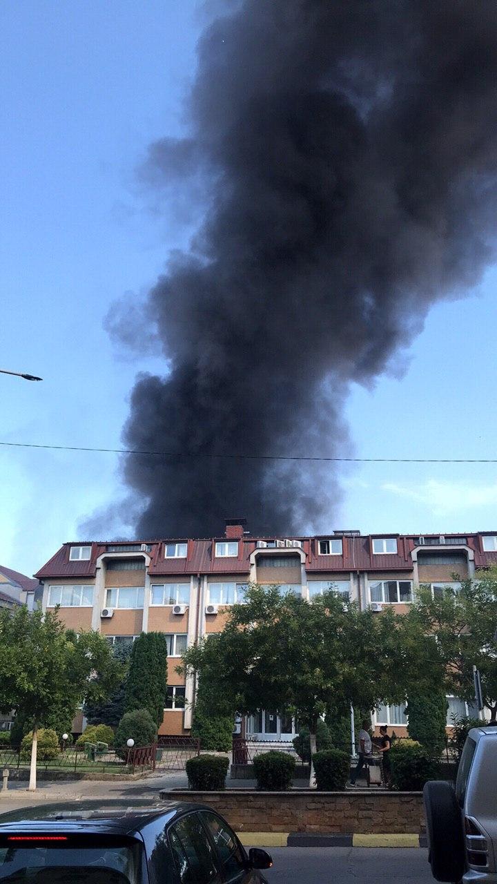 Обвинителство Струмица ги испитува причините за пожарот во гаражата на Судот