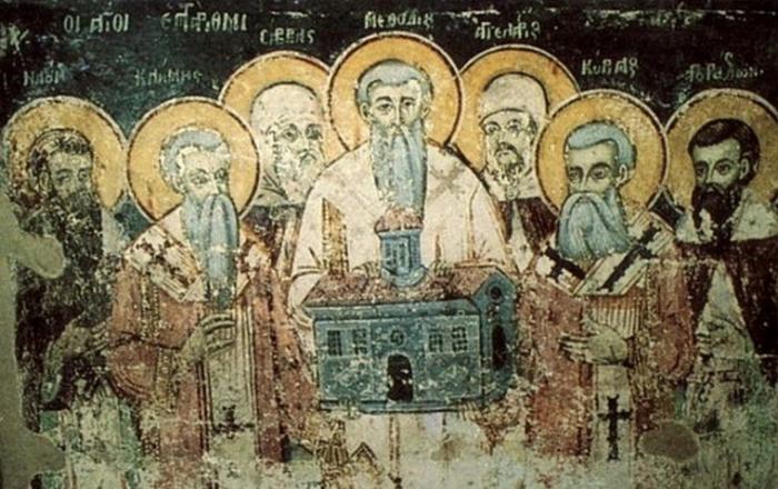 КАЛЕНДАР НА МПЦ: Денеска е Св. маченик и архиѓакон Лаврентиј