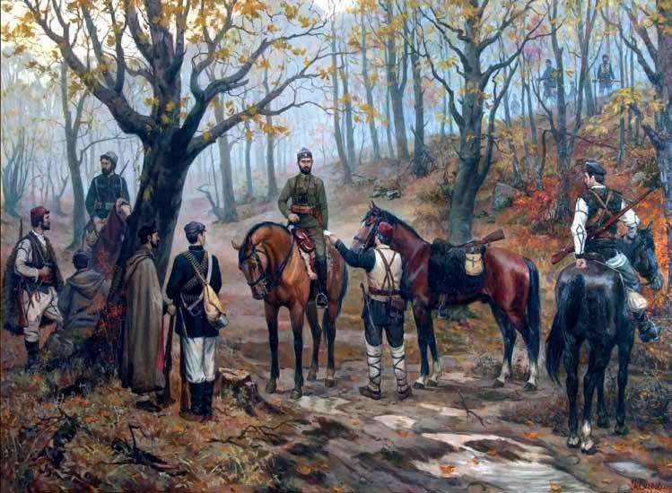 НА ДЕНЕШЕН ДЕН: На Пирин Планина во 1924 година е убиен Тодор Александров